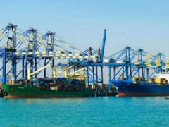Kolkata Port Steps Up Efforts For Smoother Cargo Transport From Nepal