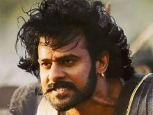 <i>Baahubali: The Conclusion</i> First Look Out on Prabhas' Birthday