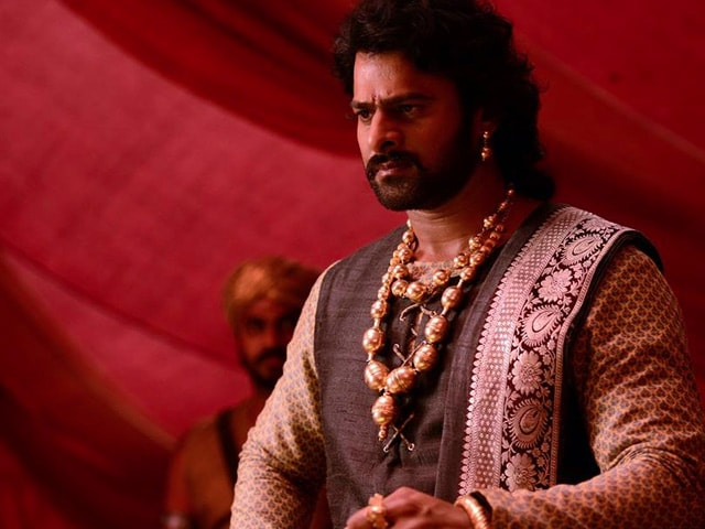 Details About Prabhas' Next Telugu Film