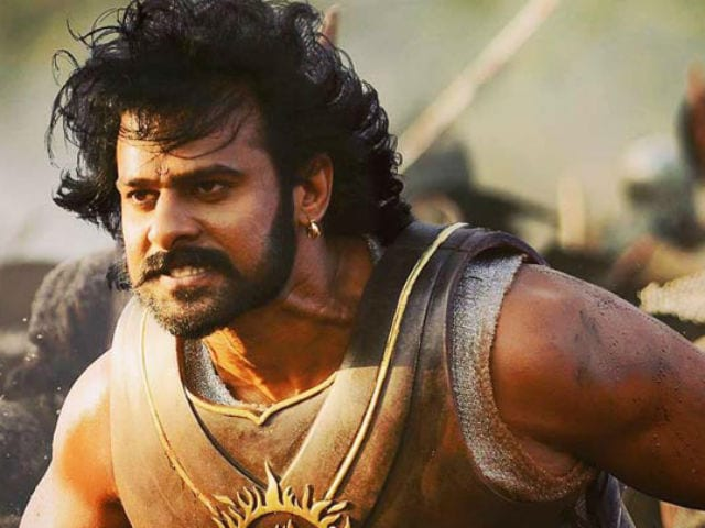 Baahubali: The Conclusion First Look Out on Prabhas' Birthday