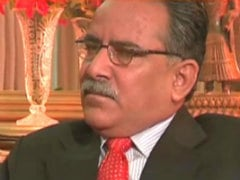 Nepal Prime Minister Prachanda May Resign Today