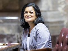 भारत मेरे लिए बेहद महत्वपूर्ण देश : प्रमिला जयपाल