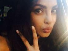Priyanka Chopra's Been Claimed by America. <i>Phir Bhi Dil Hai Hindustani</i>