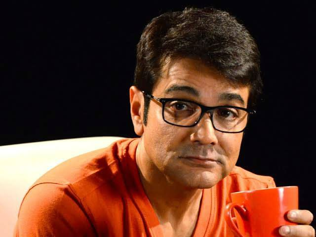 Prosenjit's Paharchuray Atonko Will Be The First Bengali 3D Film