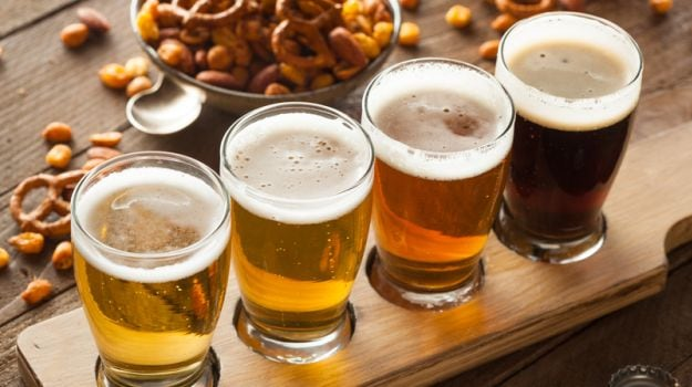 10 Best Pubs in Bangalore