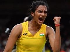 After China Open Crown, PV Sindhu Eyes Hong Kong High