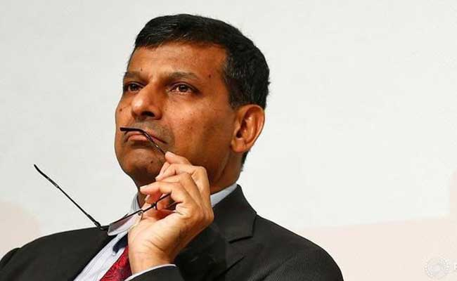 RBI Governor Raghuram Rajan said there is a need to shift loan sanctioning process.