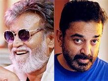 Kamal Haasan is Our Generation's <i>Sivaji</i>, Says Rajinikanth