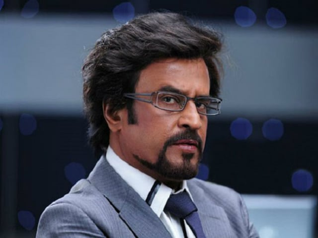This is When Rajinikanth Will Resume Shooting For 2.0
