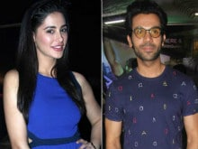 Nargis Fakhri, Rajkummar Rao Are Co-Stars of This New Hollywood Film