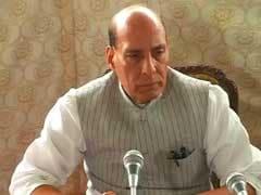 What Separatists Did Was Not Kashmiriyat, Says Rajnath Singh: Highlights