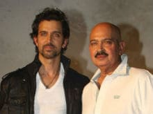 Rakesh Roshan, Accused of Copying <i>Krrish 3</i> From Novel, Won't be Arrested