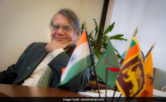 Former RBI Deputy Governor Rakesh Mohan Named Senior Fellow At Yale Institute