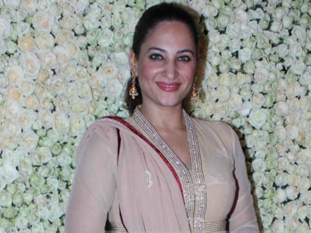 Working With Husband 'Won't be Possible' For Rakshanda Khan. Here's Why