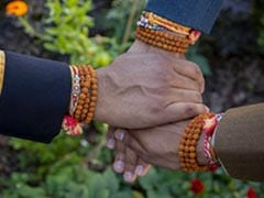 Strengthening Bonds: UK Armed Forces Celebrate Raksha Bandhan