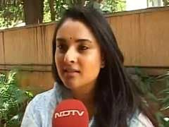 Divya Spandana Promoting Fake Accounts, Says BJP; She Says Video Edited
