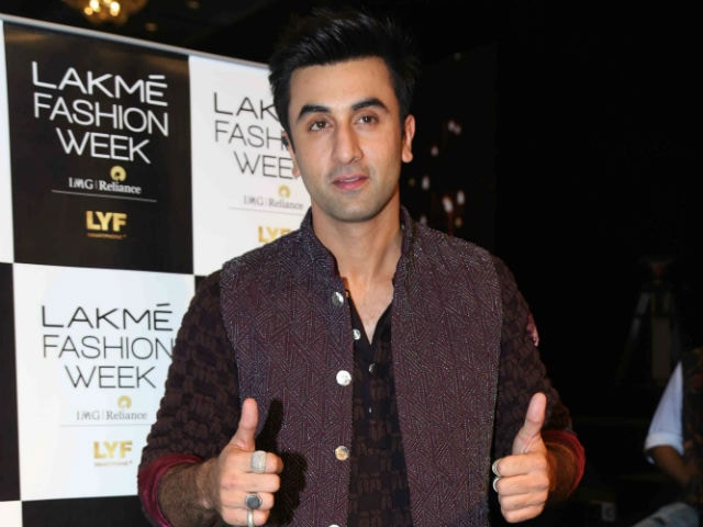 Ranbir Kapoor Makes Sharp Comeback After Being Told He Looks Like a Groom