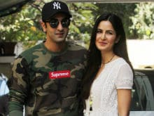 When Katrina Kaif Refused to Mention Her Ex Beau Ranbir Kapoor