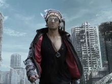 In Which Ranveer Ching Saves the World From a Fate Worse Than Death