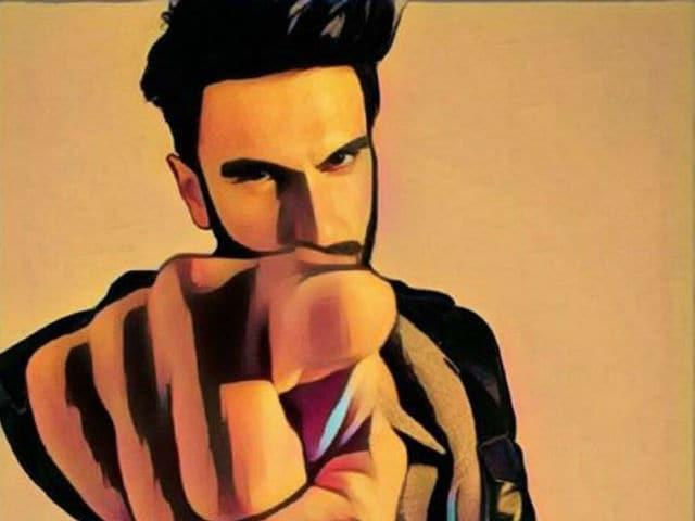 How Do We Love Thee, Ranveer Singh? Let Us Count The Ways