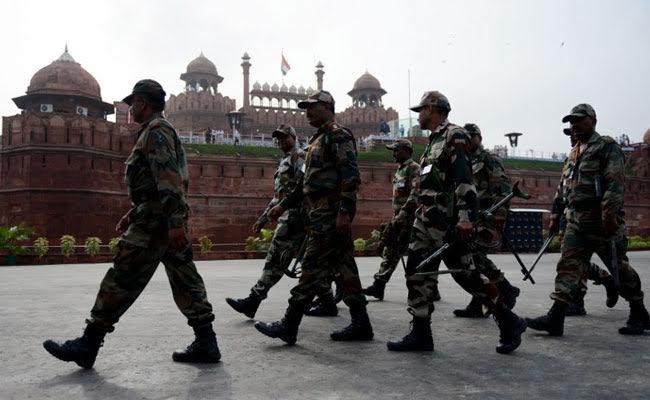 सर्जिकल स्ट्राइक के बाद पाकिस्तान के जवाबी हमले के लिए सरकार 'सतर्क'