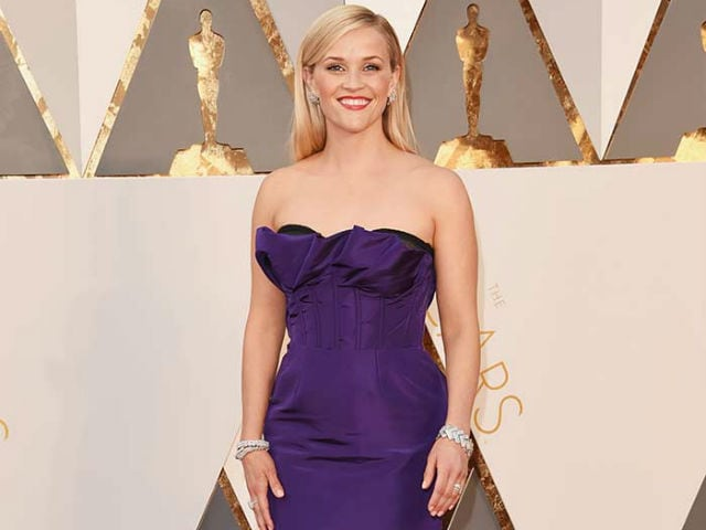 Reese Witherspoon May Star in Home Again