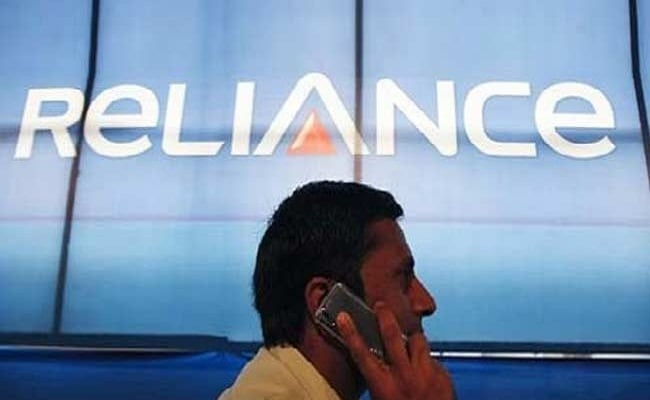 RCom Zooms Nearly 36%; Reliance Group Shares Rally
