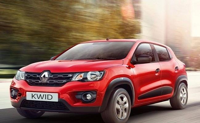 Renault India has increased production of Kwid.
