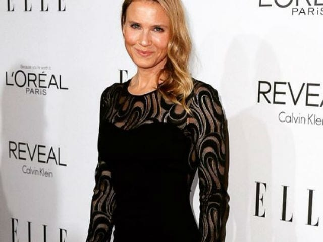 Renee Zellweger Slams Attacks on Her Appearance