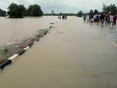 No Permanent Relief For Flood-Hit Madhya Pradesh, Heavy Rainfall Expected Tomorrow