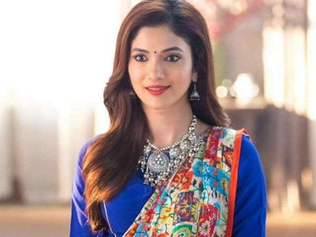 How Ridhima Pandit Prepared For Her New Role in Bahu Humari Rajni Kant