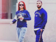 Did Drake Just Confess His Love For Rihanna at a Concert?