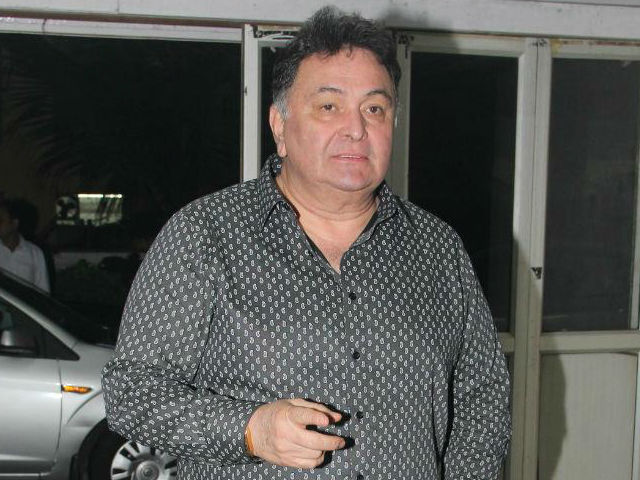 Rishi Kapoor, We Love You But Think Your Tweets Are Getting Very Rude