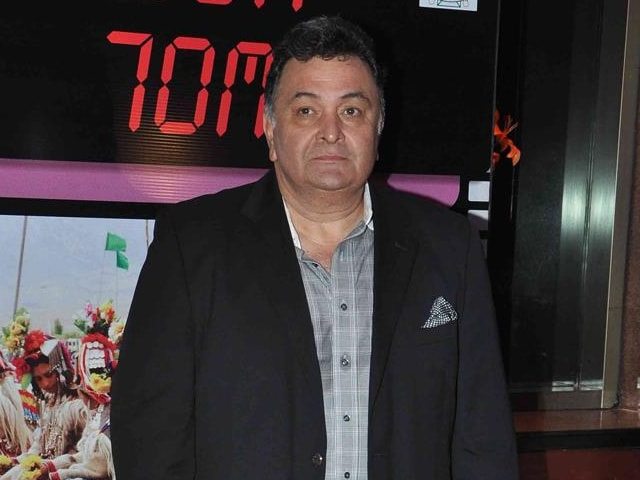 You Can Take Back Your RIP Tweet, Rishi Kapoor. Hanif Mohd Isn't Dead