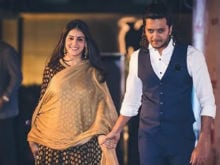 For Genelia D'Souza, a Beautiful Birthday Message From Riteish Deshmukh