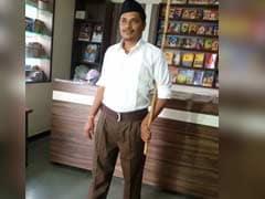 नागपुर : संघ मुख्यालय में पहुंचे दस हजार खाकी फुलपैंट, अक्टूबर में नेकर होगी रिटायर