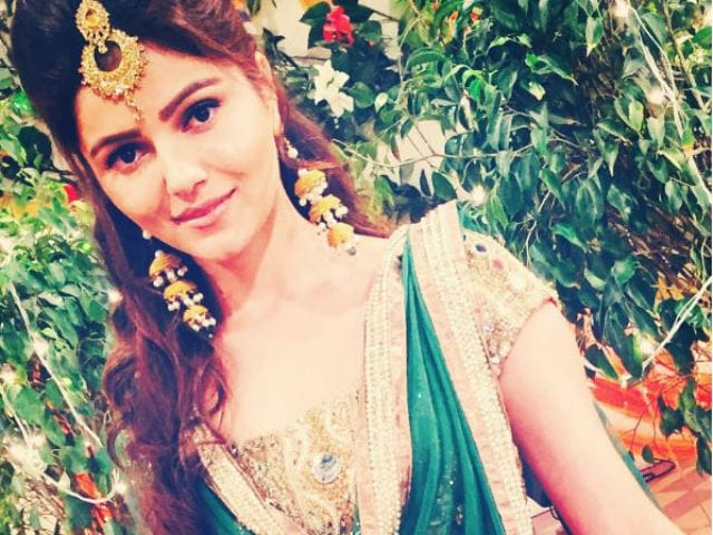 Rubina Dilaik on Playing Transgender on TV: Extremely Challenging
