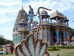 American Woman Immerses Herself In Krishna Bhakti In Madhya Pradesh