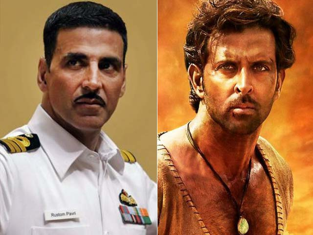 Mohenjo Daro Not Forgotten After All. Celebs Tweet For Akshay, Hrithik