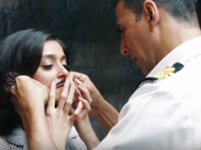 Akshay Kumar's <i>Rustom</i> Bloopers Video is Major ROFL