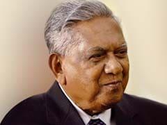 Singapore's Indian-Origin Former President Dies