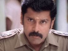 Vikram to Team Up With Director Hari for <i>Saamy 2</i>
