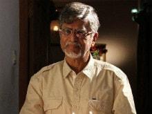 Actor Vijay's Father, Filmmaker S A Chandrasekar, Hospitalised After Fall