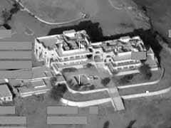 Coalition Planes Pound ISIS-Held Saddam Hussein Palace: UK