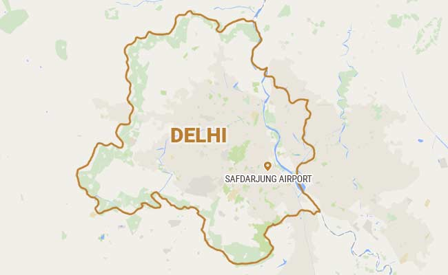 Delhi's Safdarjung Airport To Have Full Armed Security Cover