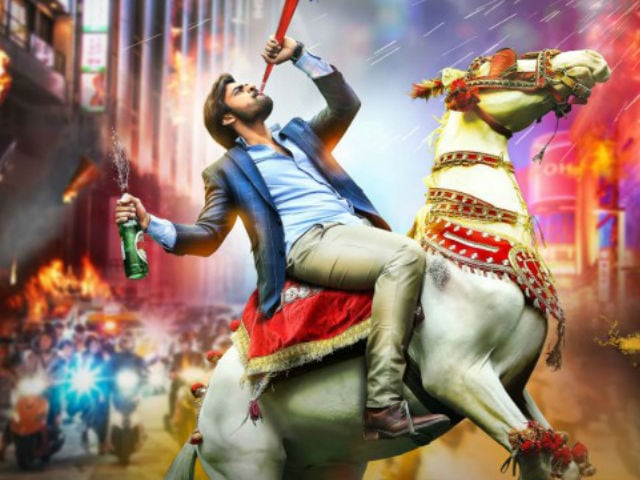 Thikka is a Treat For Sai Dharam Tej's Fans, Says Producer