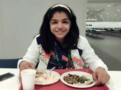 Oh Breakfast, How I've Missed You, Tweets Winner Sakshi Malik