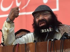 In Big Win For India, Hizbul Chief Named Global Terrorist By US