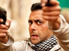 'टाइगर' बनकर लौटेंगे सलमान खान, ईद 2018 पर रिलीज़ होगी 'टाइगर ज़िन्दा है'
