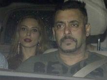 Iulia Vantur Hasn't Friend-Zoned Salman Khan, Just Yet